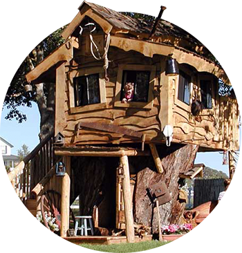 Tree Houses Archives Daniels Wood Land